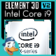 Intel Core i9 for Element 3D - 3DOcean Item for Sale