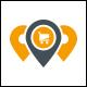 Store Locator Logo Template - GraphicRiver Item for Sale