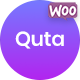 Quta - A WordPress Blog & Shop Theme - ThemeForest Item for Sale