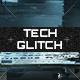 Tech Glitch Slideshow - VideoHive Item for Sale