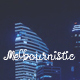 melbournistic font - GraphicRiver Item for Sale
