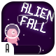 Alien Fall - HTML5 Game (CAPX) - CodeCanyon Item for Sale