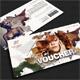 Gift Voucher V14 - GraphicRiver Item for Sale
