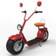 Big Electric Scooter - 3DOcean Item for Sale