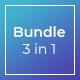 3 in 1 Bundle Keynote - GraphicRiver Item for Sale