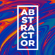 Abstractor Liquid Photoshop Action