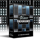 Disco Backgrounds Vol.17 - VideoHive Item for Sale