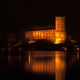 Kolding castle at night - PhotoDune Item for Sale