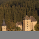Reinhardstein castle near Ovifat - PhotoDune Item for Sale