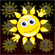 Funny Sun - GraphicRiver Item for Sale