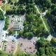 Park of Culture Lviv Ukraine Aerial View - VideoHive Item for Sale