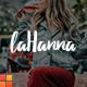 Lahanna - WordPress Food Blog Theme for Food Bloggers - ThemeForest Item for Sale