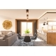 3d Render Modern Living Room Interior Design with - GraphicRiver Item for Sale