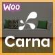 Carna - Clean Furniture Responsive WooCommerce WordPress Theme