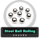 Steel Ball Rolling Sounds
