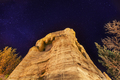 Night Goreme city, Turkey - PhotoDune Item for Sale