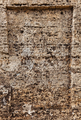 Stone plate with inscriptions in ancient city Hierapolis - PhotoDune Item for Sale