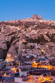 Sunrise in Goreme city, Turkey - PhotoDune Item for Sale