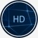 Plexus Background - Square - VideoHive Item for Sale