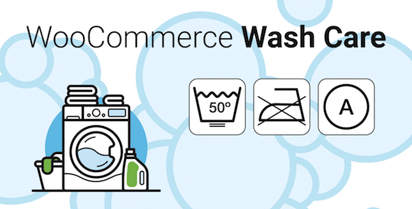 WC Wash Care for Products            Nulled