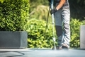Patio Pressure Cleaning - PhotoDune Item for Sale