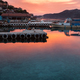 Sunrise over small fishers village - PhotoDune Item for Sale