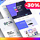 Premium Website Presentation / Agency Promo / Product Showcase - VideoHive Item for Sale