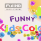 3D Ball Kids Intro // Logo Reveal - VideoHive Item for Sale