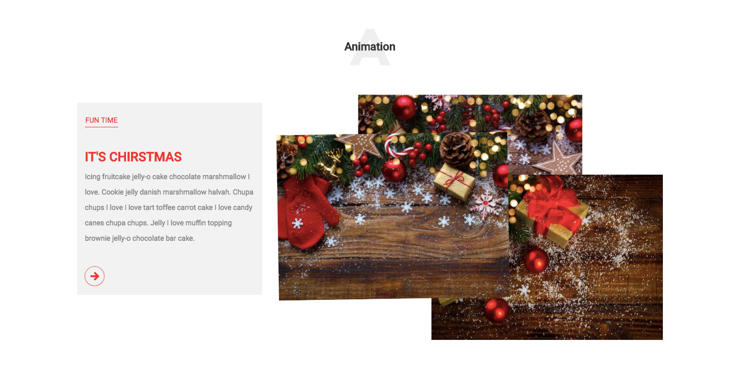Cascading Images/Slider Addon for WPBakery Page Builder (formerly Visual  Composer)