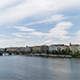 River in Prague (Czech) - VideoHive Item for Sale