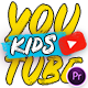 Kids Youtube Package | For Pr - VideoHive Item for Sale