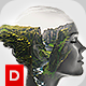 Double Exposure Action - GraphicRiver Item for Sale