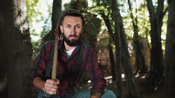 links lumberjack Adult
