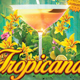 Tropicana Party - GraphicRiver Item for Sale