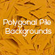 Polygonal Pile Backgrounds - GraphicRiver Item for Sale