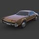 Oldsmobile Toronado 1967 - 3DOcean Item for Sale