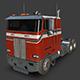 Peterbilt 362 Truck 1985