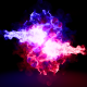 Fire Collisions Colorful - VideoHive Item for Sale