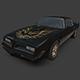 Pontiac Firebird 1977