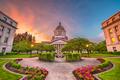 Olympia, Washington, USA State Capitol - PhotoDune Item for Sale