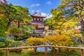Ginkaku-ji Temple in Kyoto - PhotoDune Item for Sale