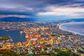 Hakodate, Hokkaido, Japan Skyline - PhotoDune Item for Sale