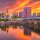 Hartford, Connecticut, USA Skyline - PhotoDune Item for Sale