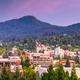 Eugene, Oregon, USA Skyline - PhotoDune Item for Sale