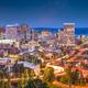 Tacoma, Washington, USA Skyline - PhotoDune Item for Sale