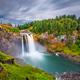 Snoqualmie Falls, Washington, USA - PhotoDune Item for Sale