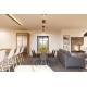 3d Render Modern Living Room and Kitchen Interior - GraphicRiver Item for Sale
