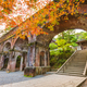 Kyoto, Japan at the Nanzenji Temple Aqueduct - PhotoDune Item for Sale