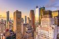 New York City Cityscape - PhotoDune Item for Sale