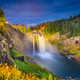 Snoqualmie Falls, Washington, USA - PhotoDune Item for Sale